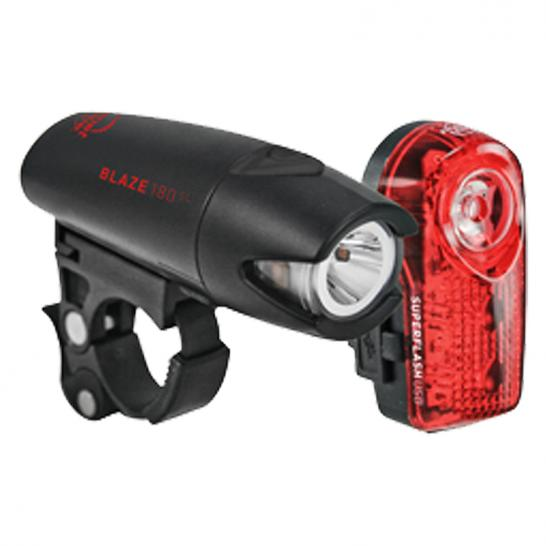 Deluxe Rechargeable Light Kit
